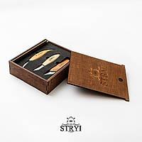 Набор ножей для резьбы по дереву STRYI, 3шт. от производителя