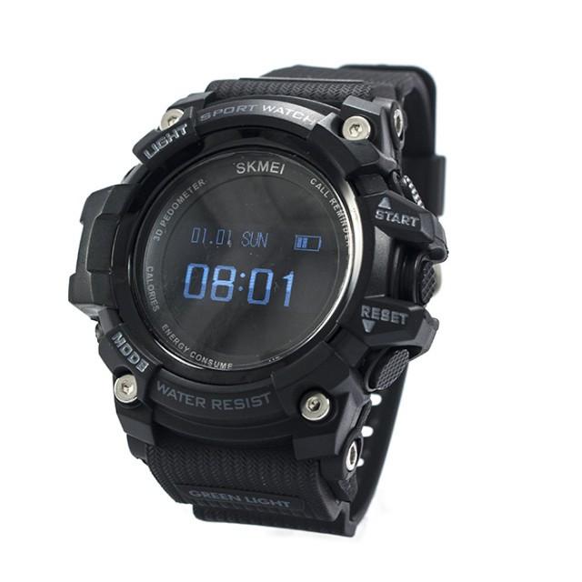 Мужские наручные часы Skmei 1188 All Black
