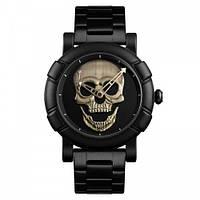 Мужские наручные часы Skmei 9178 Black-Gray