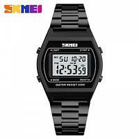 Мужские наручные часы Skmei 1328 All Black