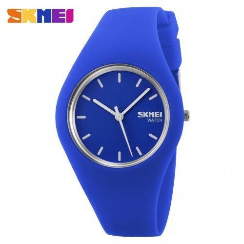 Женские научные часы Skmei 9068 Blue