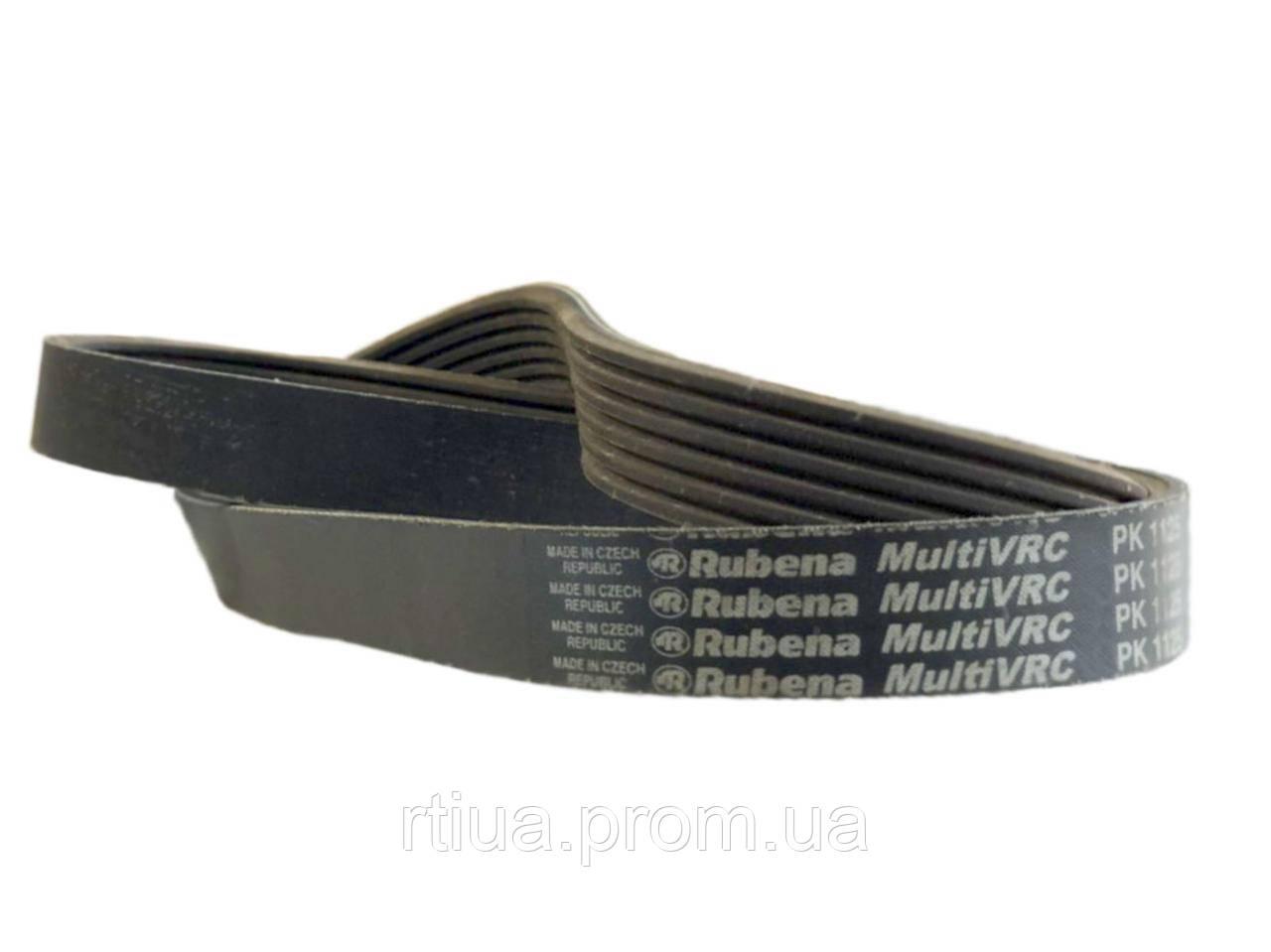 Ремень поликлиновой 5PK - 1050 Rubena