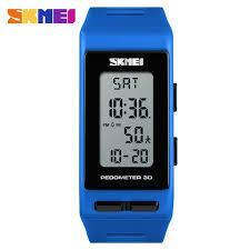 Мужские наручные часы Skmei 1363 Blue