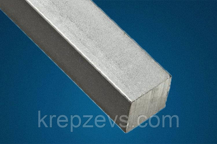 Шпоночная сталь 18х18х1000 DIN 6880
