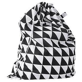 IKEA SNAJDA (503.299.43) Корзина для белья