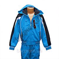 Спортивный детский  костюм,уни.Boulevard.p.2ХL.    .