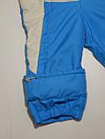 Комбинезон демисезонный для мальчика р.86 ТМ Бемби, фото 2