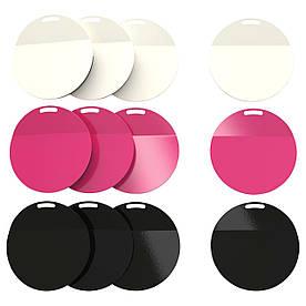 IKEA SPONTAN (701.594.83) Магніт, різні кольори