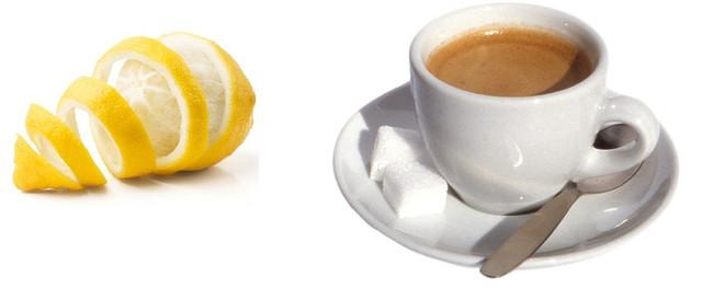 кофе романо, кофе по римски