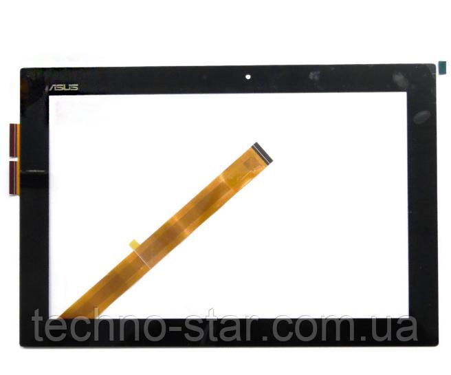 Оригинальный тачскрин / сенсор (сенсорное стекло) для Asus Eee Pad Transformer TF101 5039N (черный цвет)