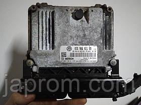 Блок управления двигателем Volkswagen Passat B6 2005-2010г.в. 1.9TDI