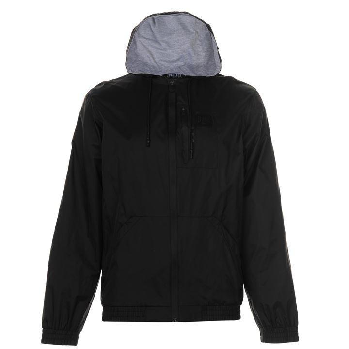 Ветровка Everlast Geo Rain Jacket Mens