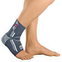 Бандаж Medi на голеностопный сустав с силиконовыми вкладышами Levamed®, арт.507/508/509