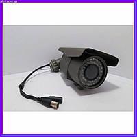 Камера наружного видеонаблюдения с инфракрасной подсветкой MST 750