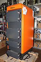 Универсальный котел длительного горения Котеко Watra 17 кВт площадь отопления до 180 кв м