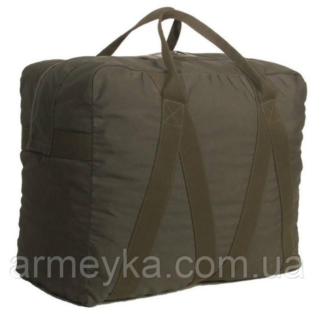 Транспортна армійська сумка BW 100L, Cordura. Німеччина, оригінал.