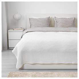 IKEA VARELD (403.840.20) Покривало, біле