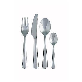 IKEA DRAGON (900.917.60) Набор столовых приборов, 24 шт., Нержавеющая сталь