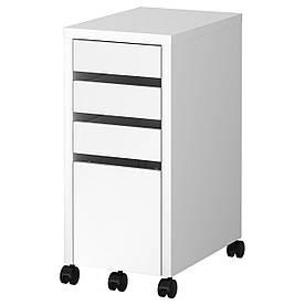 IKEA MICKE (502.130.80) Комод з місцем для документів