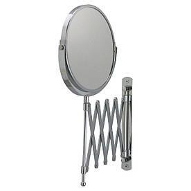 IKEA FRACK (380.062.00) Зеркало, нержавеющая сталь