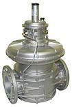 Регулятор давления газа RG/2MC, FRG/2MC (MADAS), DN100, фото 2