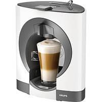 Капсульная кофеварка эспрессо Krups KP 1101 NESCAFE Dolce Gusto Oblo