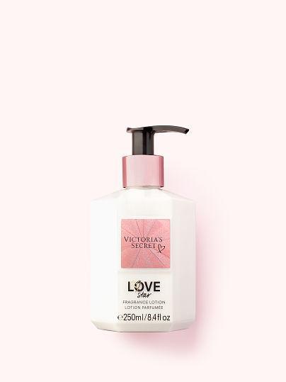 Victoria's SecretЛосьон для Тела Love Star Fragrance Lotion 250ml