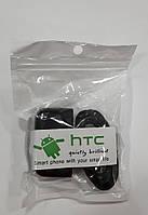 Зарядное устройство для HTC 2в1 1A + кабель Micro USB