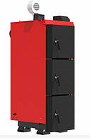 Котел длительного горения Kraft серия L 75 кВт с автоматическим управлением (Крафт ), фото 1
