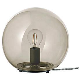 IKEA FADO (403.563.00) Настільна лампа, сірий