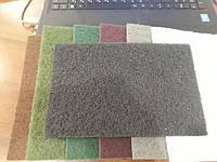 Medium (черный) NPA 400 Нетканый абразивный материал (арт. 258863)