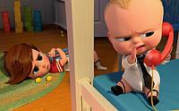 Влияние мультфильмов на детей.