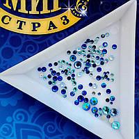 """DMC Premium микс """"Голубая лагуна"""" №6 (в уп 120шт)"""