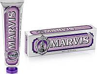 Паста зубна Жасмін і М`ята Marvis jasmin mint, 411175, 85 мл