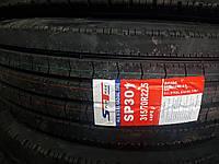 315 70 22.5, 315/70R22.5 Грузовые шины Sportrac SP301 руль Доставка наша