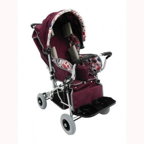 Детская реабилитационная коляска КДР-1020 Антей