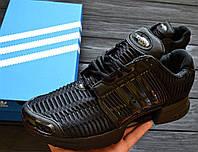 Кроссовки Adidas Clima Cool Black. Живое фото! Топ качество. (Реплика ААА+ fb9afdbb1afbd
