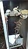 Биметаллическая пластина для газового котла Коростень КСГ-10, фото 3