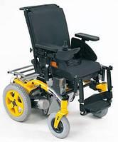 """Инвалидная коляска с электроприводом Dragon """"START-Seat"""", Invacare (Германия), фото 1"""