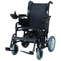 Коляска инвалидная с электроприводом JT-100 Heaco, фото 1