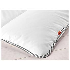 IKEA RODTOPPA (102.715.19) Одеяло, очень теплый