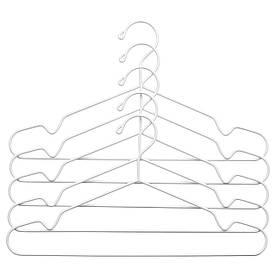 IKEA STAJLIG (002.914.19) Вішалка, білий