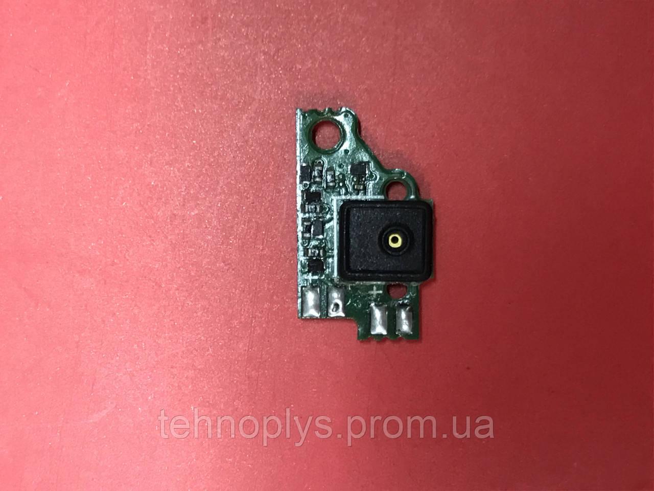 Плата с микрофоном для Lenovo A3000