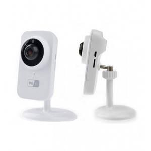 IP-камера WI-FI DL- C6 new ((1.0MP - 1280*720P, инфракрасное ночное видение, поддержк), камера видеонаблюдения