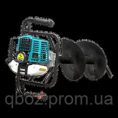 Мотобур SADKO AG-52N Шнек диаметр 200 мм