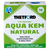 "Порошок для биотуалетов ""Aqua Kem Natural"""