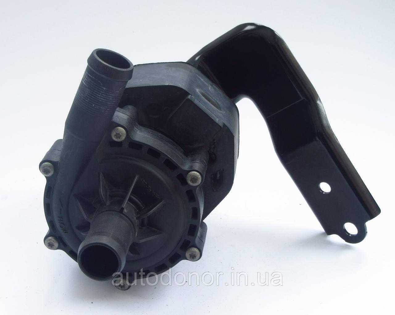Водяной насос (помпа) печки Nissan Leaf ZE0 (10-13) 92516-3NA0A, фото 1