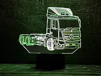 """Детский ночник - светильник """" Автомобиль 28 """" 3DTOYSLAMP, фото 1"""