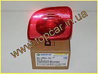 Задний противотуманный фонарь правый Renault Kango II 08-  DEPO 551-4001R-LD-UE