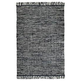 IKEA KOPENHAMN (503.745.58) Килим тканий плоский, ручної темно-сірий